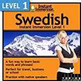 Instant Immersion Level 1 - Swedish [Download]
