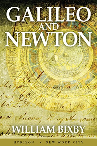 Galileo and Newton cover