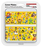 "Kisekae plate: ""New Nintendo 3DS"" is ""Kisekae plate"" (sold separately), you can then replace the plate of the outer body. ""Kisekae plate"" design, and offer a variety of variations along with the material. It is possible to attach a separate p..."