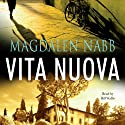 Vita Nuova Audiobook by Magdalen Nabb Narrated by Bill Wallis