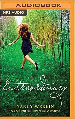 Extraordinary Amazon Nancy Werlin Emily Bauer Macleod