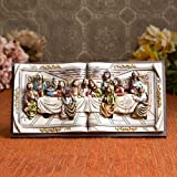 10 Magnificent Last Supper Wall Plaque From Gifts By Fashioncraft