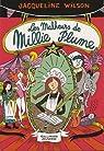 Millie Plume, tome 1 : Les malheurs de Millie Plume par Wilson