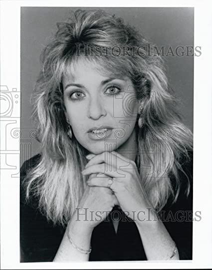 Press Photo Judi Paparelli Traffic Reporter WBZ TV4: Amazon