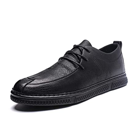 Apragaz Zapatos Oxford Casuales para Hombres Vestido Zapatos ...