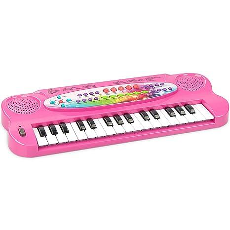 c33ae0e1432 Amazon.com  aPerfectLife Kids Piano