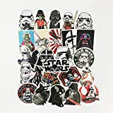 Best CJB Box Sets - CJB Star Wars Skateboard Vinyl Sticker Pack Review
