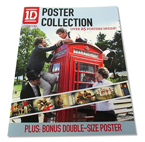 one direction album collection - 7
