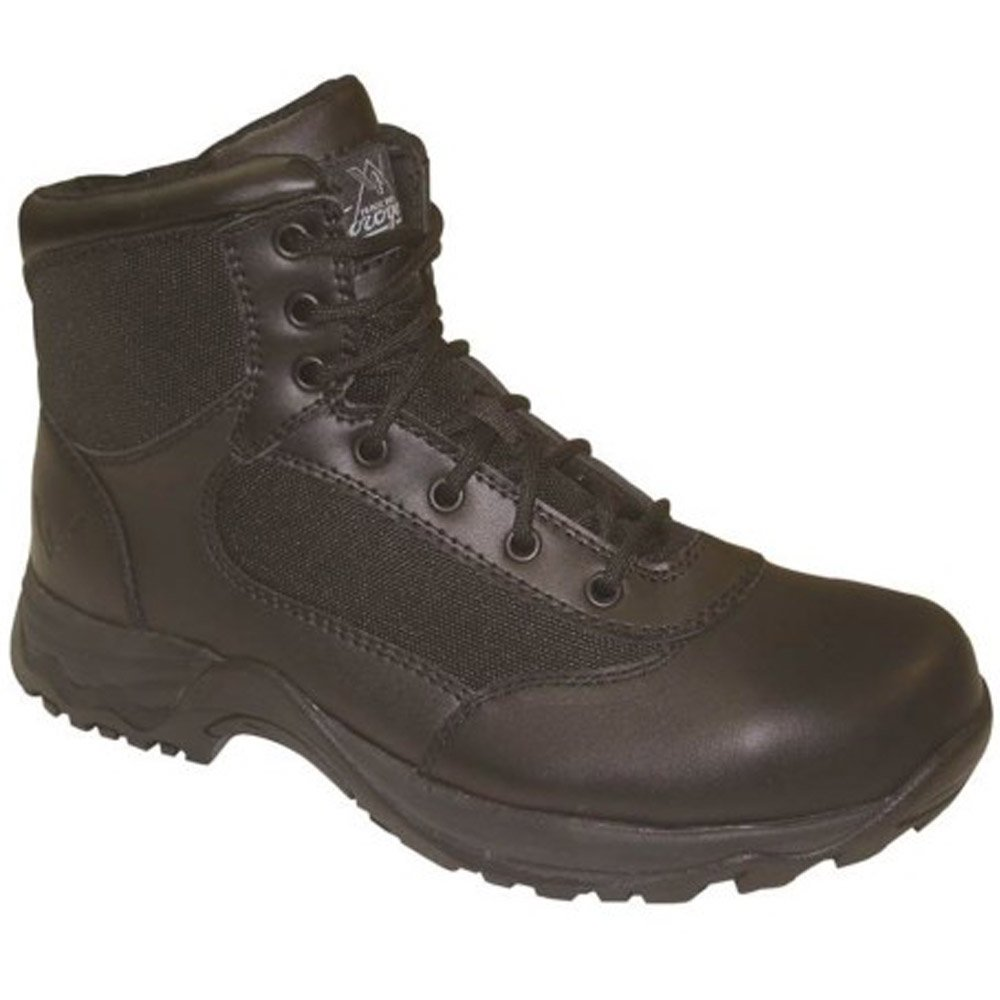 ea024cfd046 Thorogood Men's 6'' Academy Lace Hiking Boots