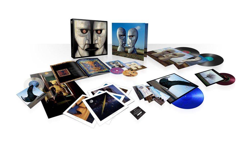 ピンク・フロイド(Pink Floyd)『対 コレクターズボックス』