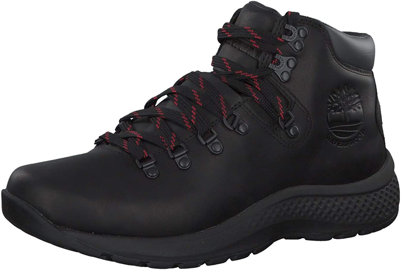 Puntero ponerse en cuclillas Como  Amazon.com   Timberland Men's 1978 Aerocore¿ Hiker Waterproof Ankle Boot    Hiking Boots