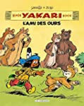 Yakari 03 Int�grale - Yakari Ami des...