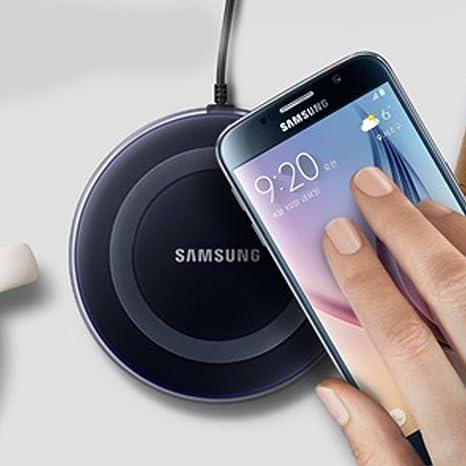 vt-france - Samsung eppg9201 Cargador Inducción WPC Qi ...