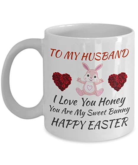 Easter Surprise Wedding Anniversary Birthday Engagement Gifts For Husband Men Him