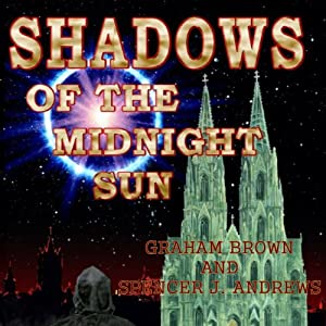Shadows of the Midnight Sun Audiobook