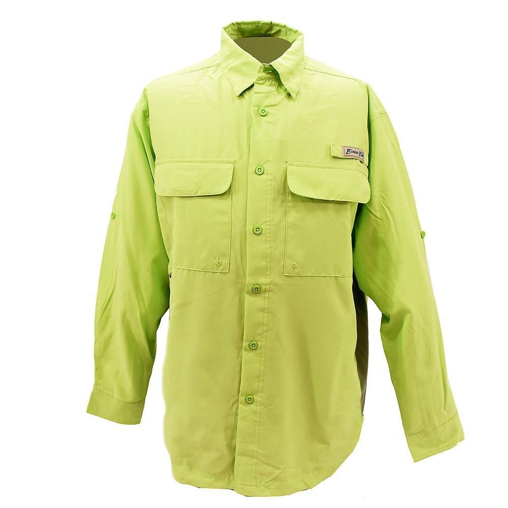 Bimini Bay Outfitters Gulf Stream Long Sleeve Fishing Shirt by Bimini Bay Outfitters