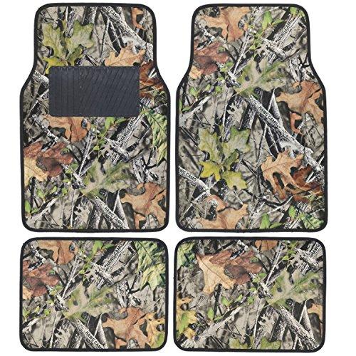 camo floor mats for chevy trucks - 9
