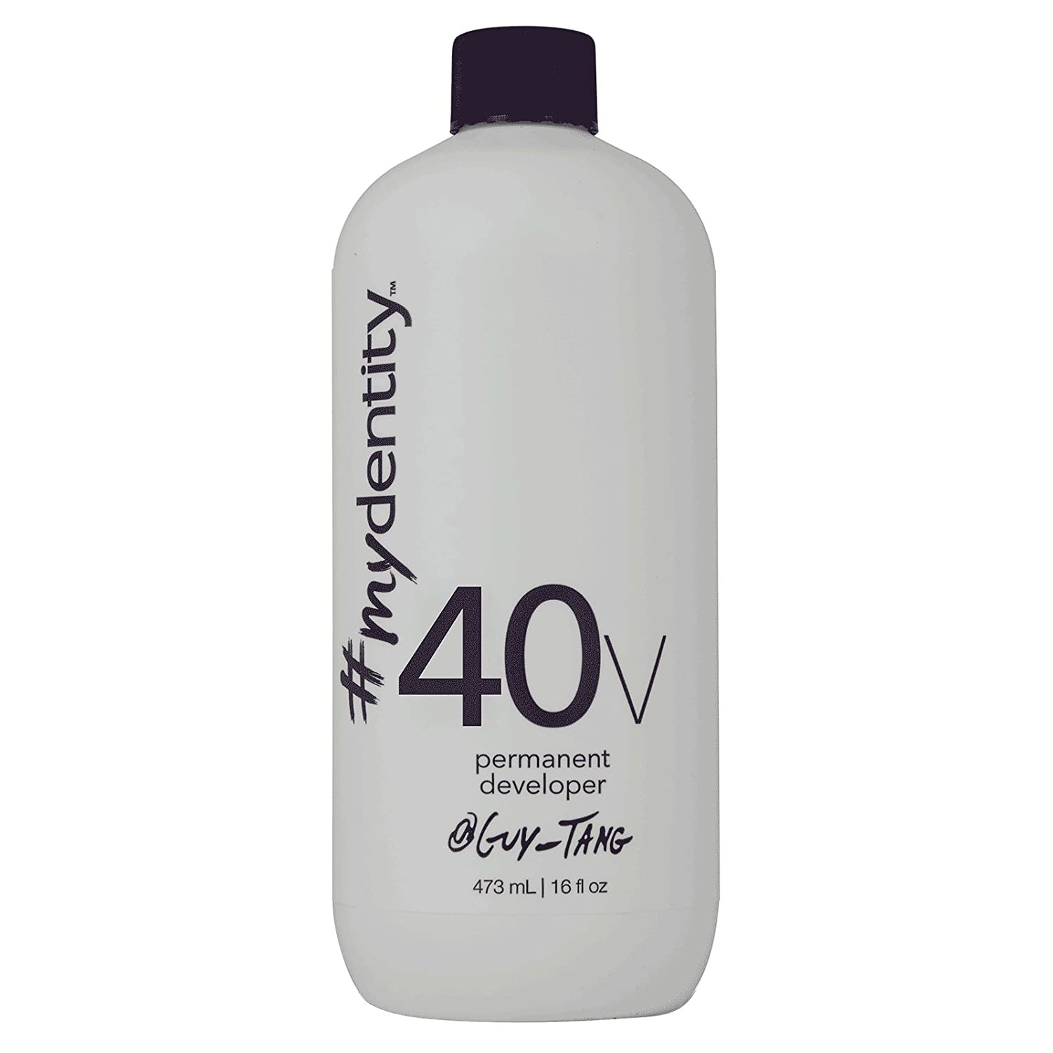 #mydentity 40 Volume Permanent Developer 16 oz