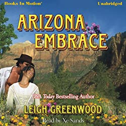 Arizona Embrace