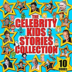 The Celebrity Kids' Stories Collection