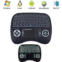 Leelbox Wireless Ergonomic Mouse & Keyboard Combo