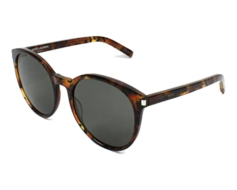 ef05636798236 Image Unavailable. Image not available for. Color  Sunglasses Saint Laurent  CLASSIC 6 ...