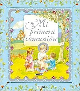 Mi primera comunión (Estuche regalo) (Spanish Edition ...