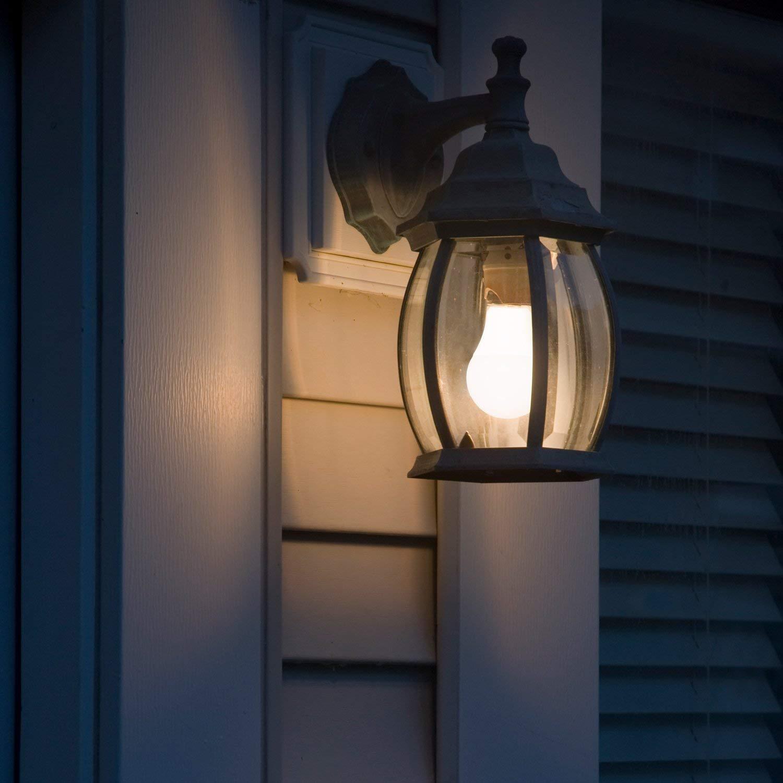 60 W LED Standard A Bulb with E26 Base 1 Pack