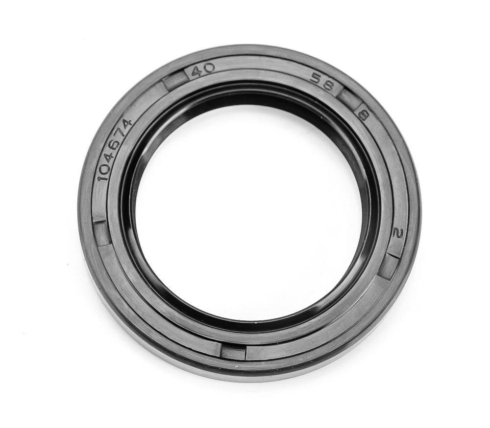 NJ634 EAI Oil Seal 40x58x8 Output Shaft Seal |OEM# ME623281 for Mitsubishi ME624211 F4132