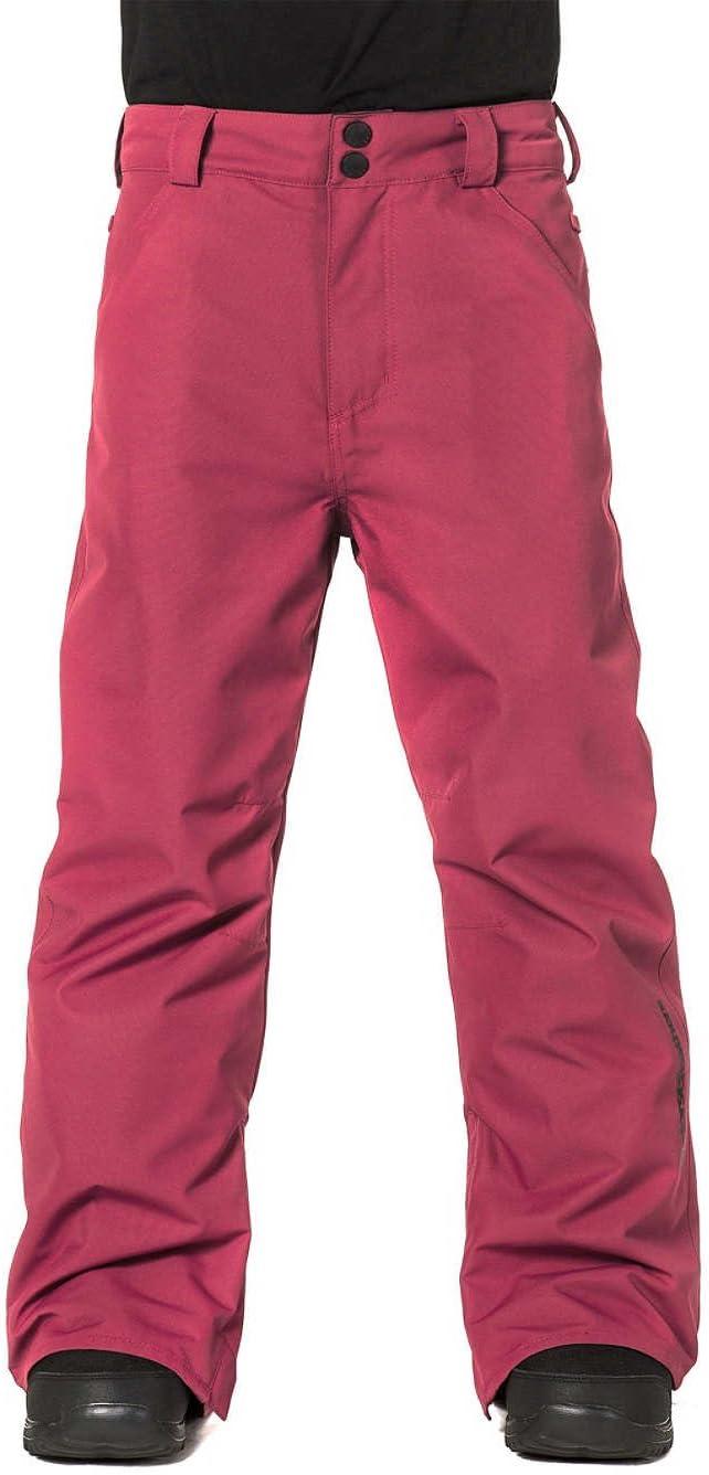 Sangria XL Horsefeathers Kinder Snowboard Hose Pinball Pants