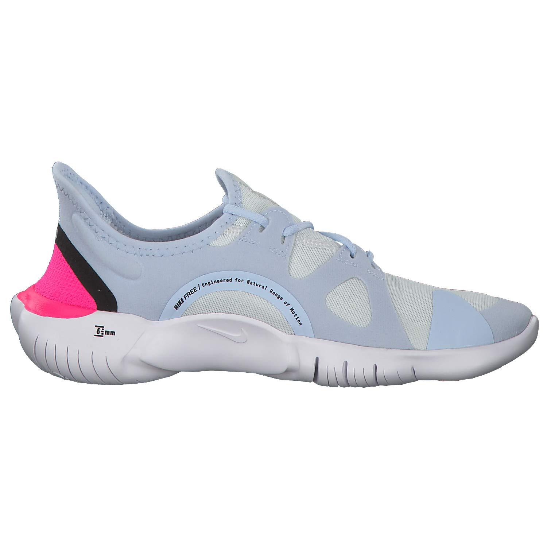 Zapatillas de Atletismo para Mujer Nike Wmns Free RN 5.0
