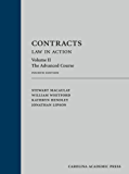 Contracts: Law in Action, Volume 2: The Advanced Course, Fourth Edition