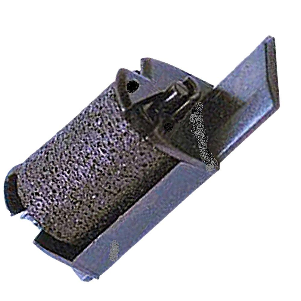 Farbbandfabrik–Rullo inchiostratore per Casio HR 8TEC misura 744, prodotto originale Farbbandfabrik