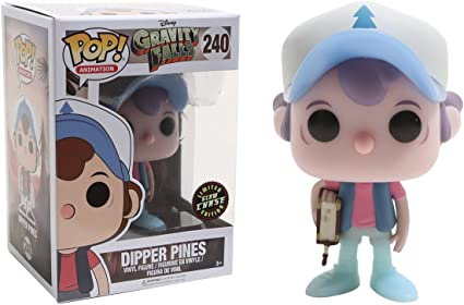 Dipper Pines Funko Pop Gravity Falls POP Animation Vinyl Figure Styles May Vary
