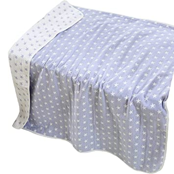 Amazoncom Lightweightportable Baby Ultra Soft Cribbed Quilt - Quilted-blankets-for-the-bed