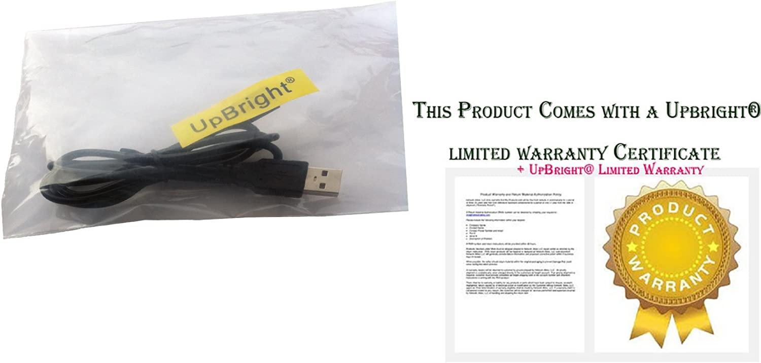 UPBRIGHT USB 2.0 Data PC Cable Cord for Dynex PATA IDE Hard Drive Enclosure HDD