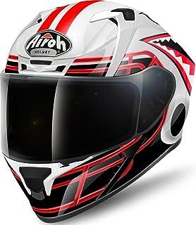 Airoh Valor Bone Motorcycle Helmet
