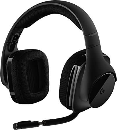 Auriculares Gaming Inalámbricos Logitech G533