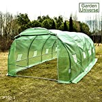 Poly Tunnel Greenhouses