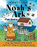 Noah Ark, Clare Beaton, 1905710259