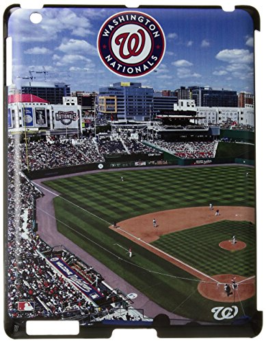 - MLB Washington Nationals iPad 3 Stadium Collection Baseball Cover