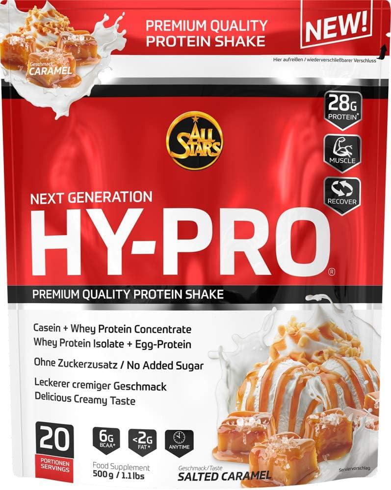 All Stars hy de proteína Pro 85