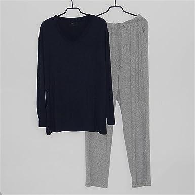 Sonjer Modal Material Pijamas Para Homens Sleepwear Men Pyjamas Men Pyjama Homme Pijama Masculino Pajamas Men