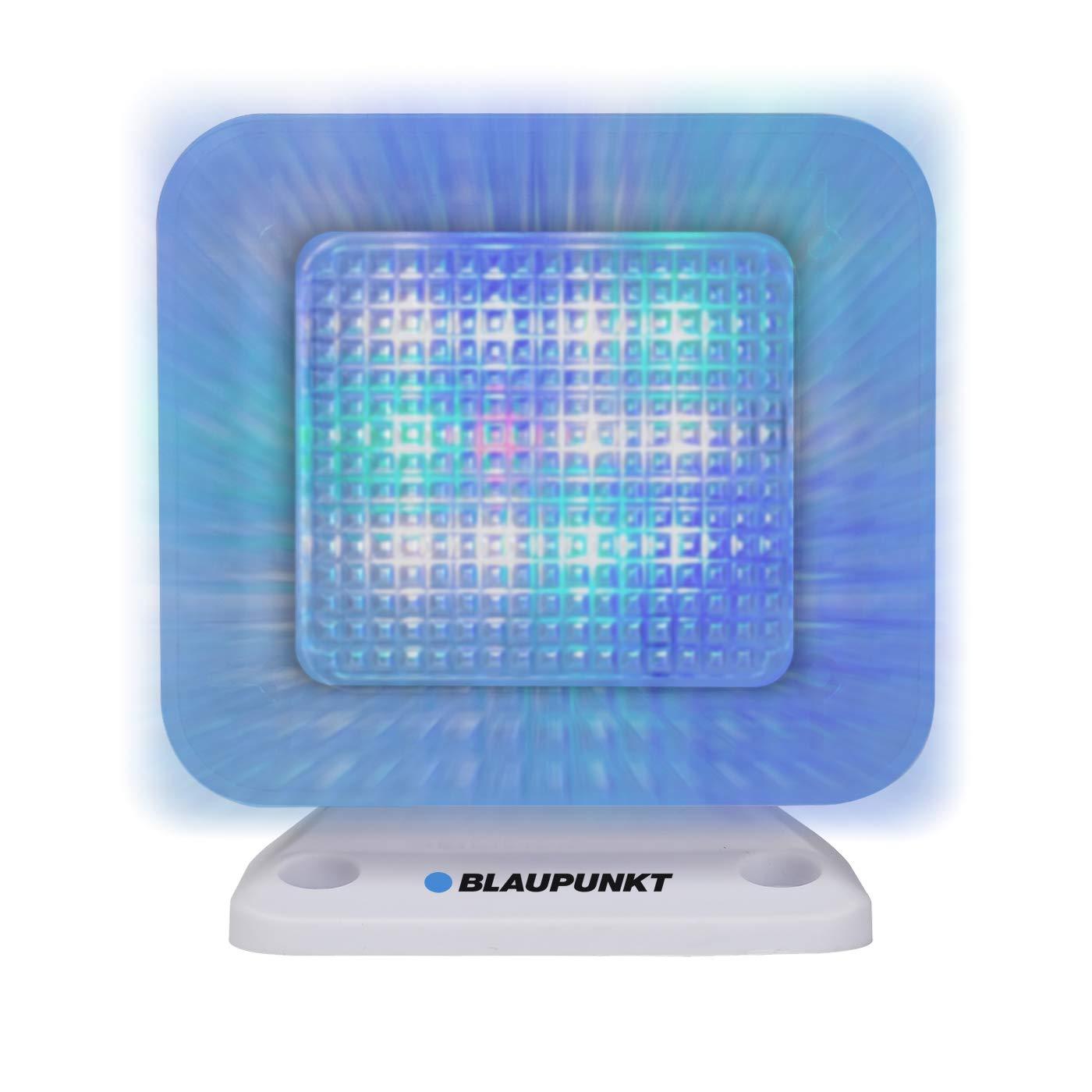 Blaupunkt ISD-TVS1 - Simulador de TV LED: Amazon.es: Industria ...