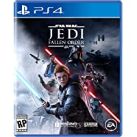 Star Wars Jedi Fallen Order - Standard Edition - PlayStation 4