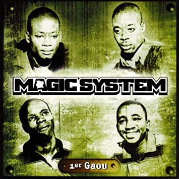 1er gaou magic system