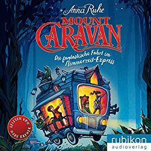 Mount Caravan Hörbuch