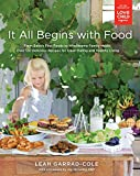 It All Begins with Food: From Baby's First Foods to Wholesome Family Meals: Over 120 Delicious Recipes for Clean Eating and Healthy Living