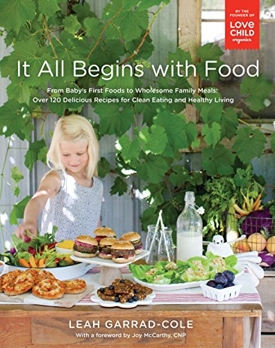 It All Begins with Food: From Baby