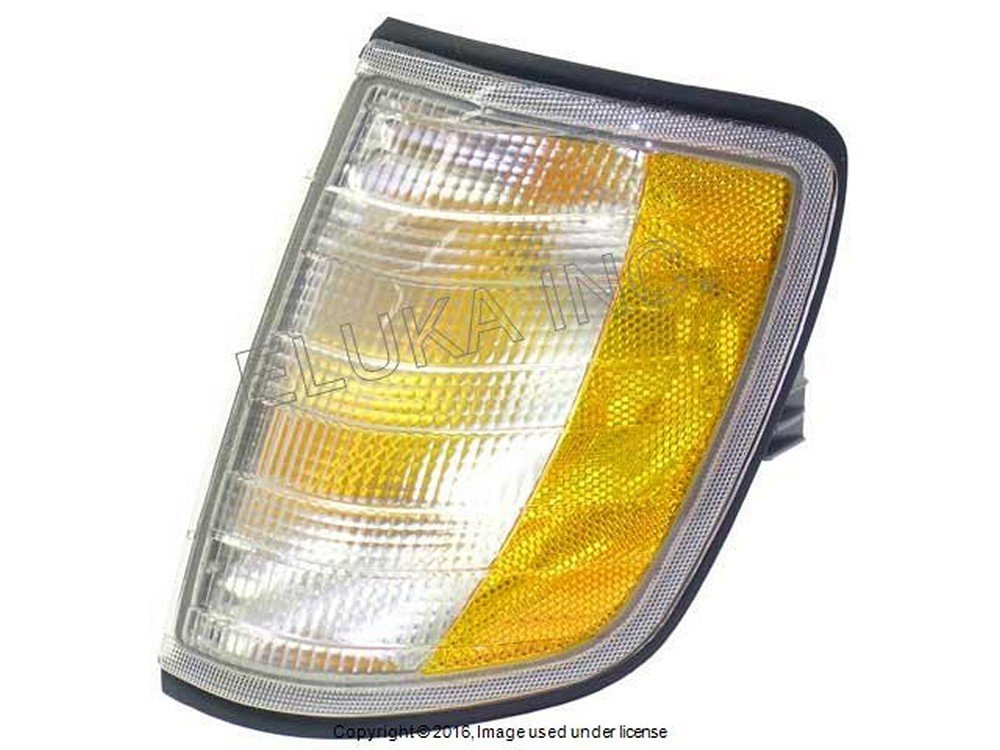 Amazon com: Mercedes-Benz Front Left Turn Signal Assembly